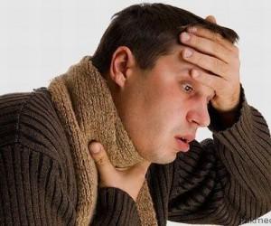 Победить боль в горле
