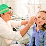 Средний отит. Разновидности и методы диагностики