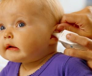 Отит у детей. Лечение, симптомы и течение