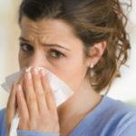 Как предотвратить появление насморка