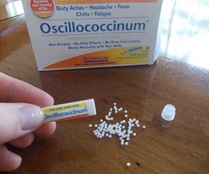 Помогает ли оциллококцинум от гриппа?